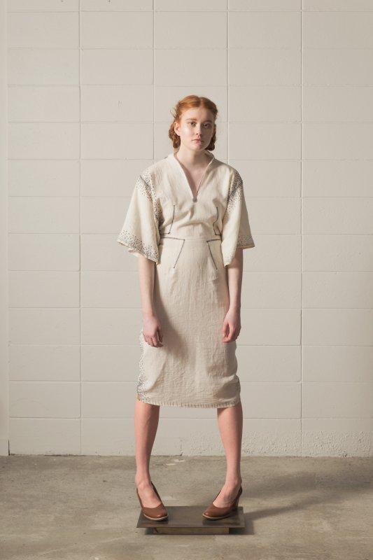 make/use: a modular system for zero-waste fashion
